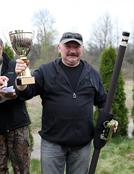 XVIII Muchowy Puchar Warty 2014 r.