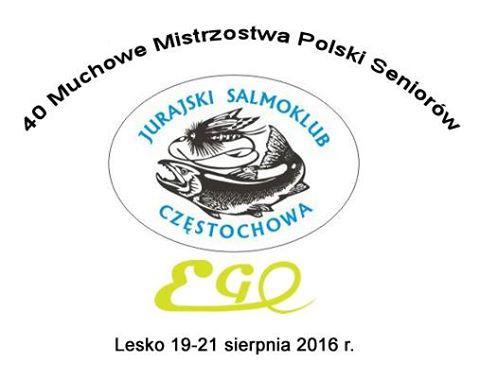 40 Muchowe Mistrzostwa Polski Seniorów, Lesko 2016 r.